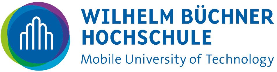 Logo von Alumni-Portal der Wilhelm Büchner Hochschule